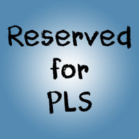 Reserved for PLS - Fox Valley Dog Collars