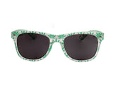 Weed Sunglasses