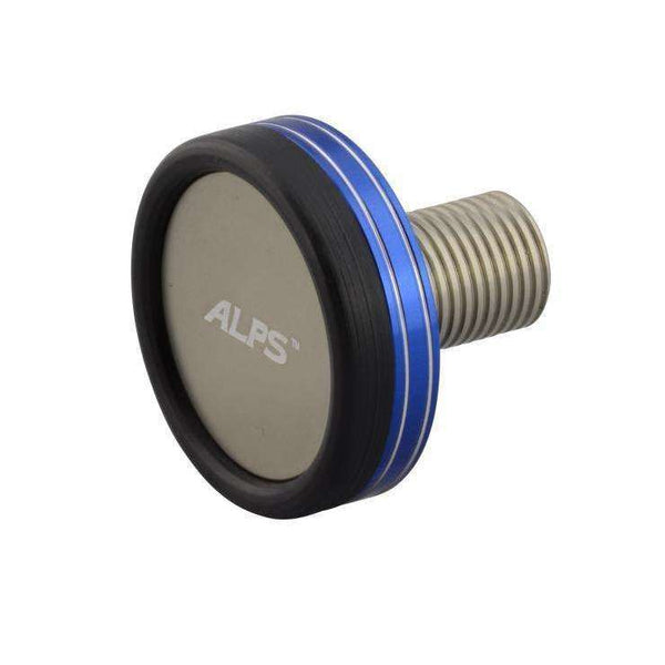 Exclusive Tackle:BP DBE - ALPS deluxe DBE butt cap,27 / Cobalt blue