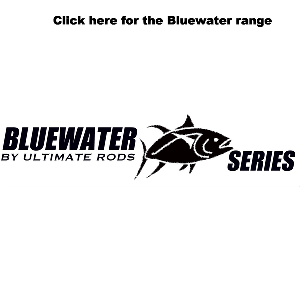 Exclusive Tackle:RB BW - Bluewater game rods