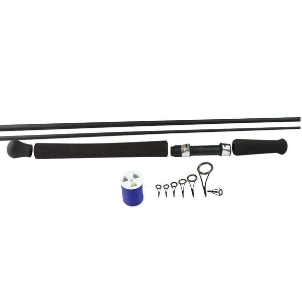 Complete rod kits