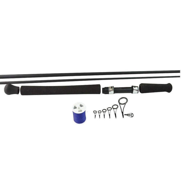 Exclusive Tackle:RB Rod Kit 1a - Complete rod kit 2-4kg 7'