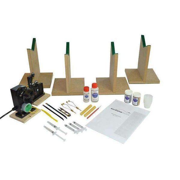 Exclusive Tackle:SCH Start up kit - Rod building start up kit