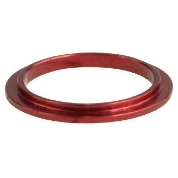 Exclusive Tackle:SR TRC Trigger reel seat rear collar ring,16 / Red