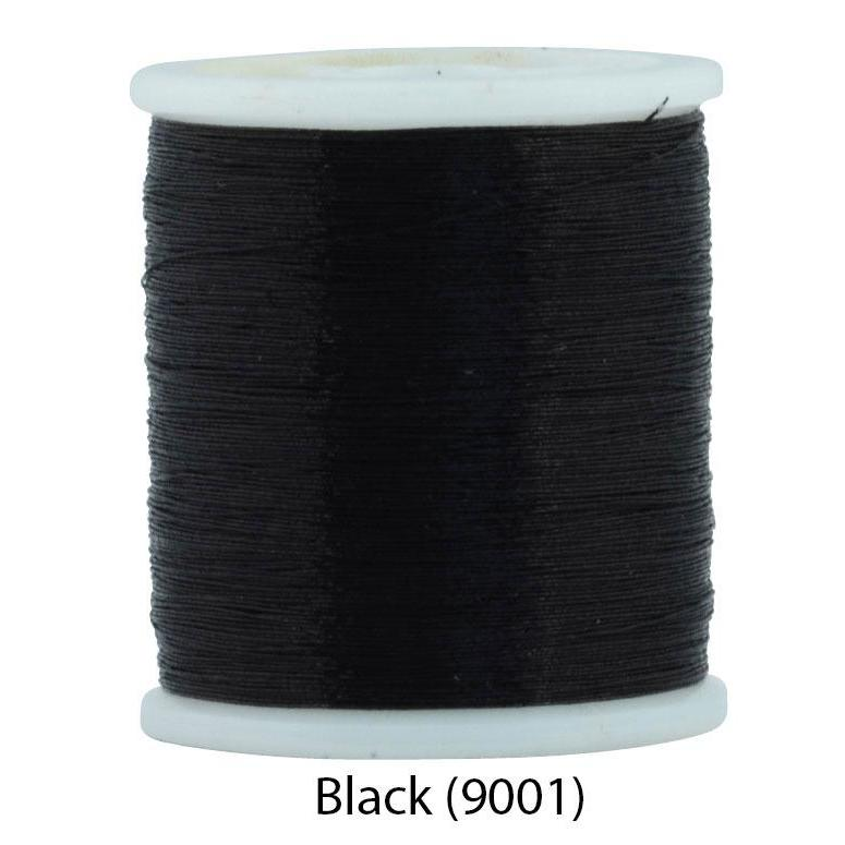 Exclusive Tackle:TH META - 100m ALPS metallic thread,Black (9001) / Metallic  A / 100m