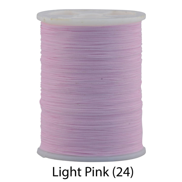 Exclusive Tackle:TH NA100 - ALPS NCP A thread,Light pink (24) / NCP A / 100m