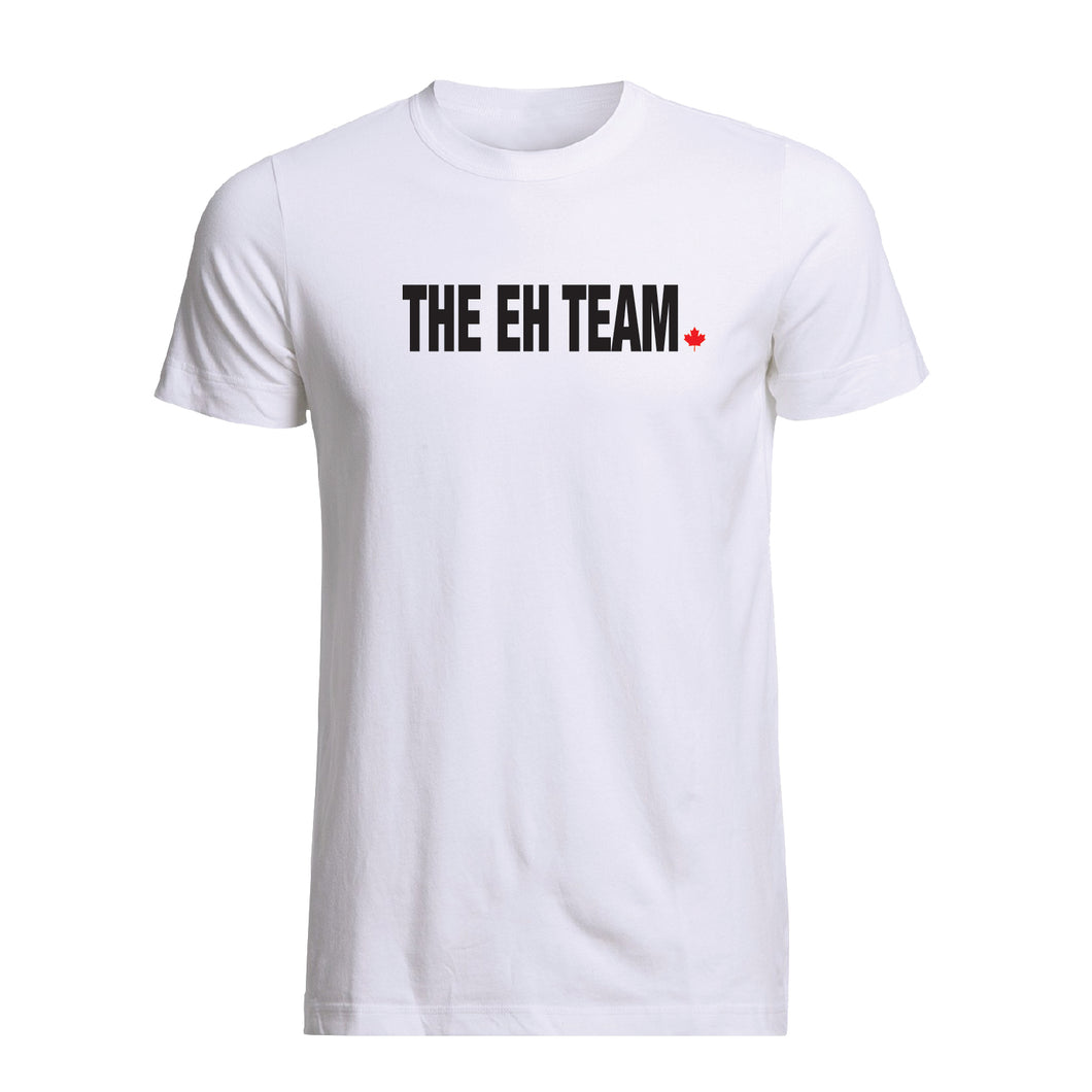 The EH Team Limited Edition Tee