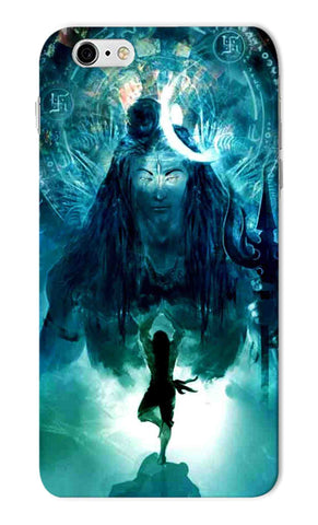 Iphone 6s - Lord Shiva 20 Mobile Case