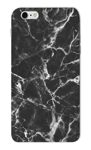 Iphone 6s Plus - Grey Marble Mobile Case