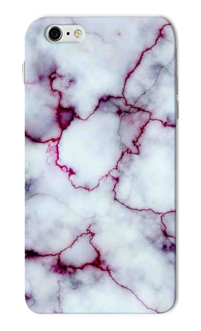 Iphone 6s Plus - Thunder MArble Mobile Case