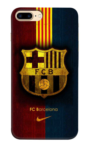 Iphone 7 Plus - FC Barcelona X14 Mobile Case