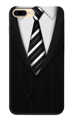 Iphone 7 Plus - Suited Man Mobile Case