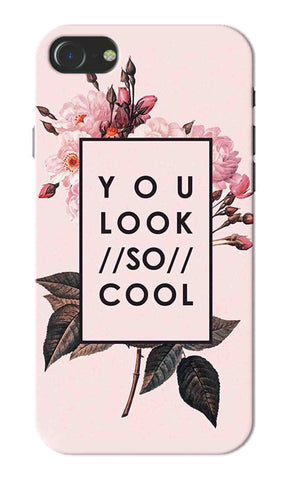 Iphone 7 - You Look So Cool Mobile Case