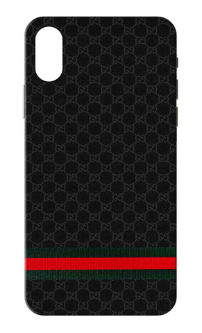 Iphone X - Gucci Mobile Case