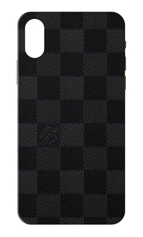 Iphone X - Louis Vuitton Checks Mobile Case