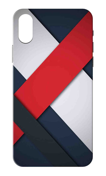 Iphone X - Material Design Mobile Case