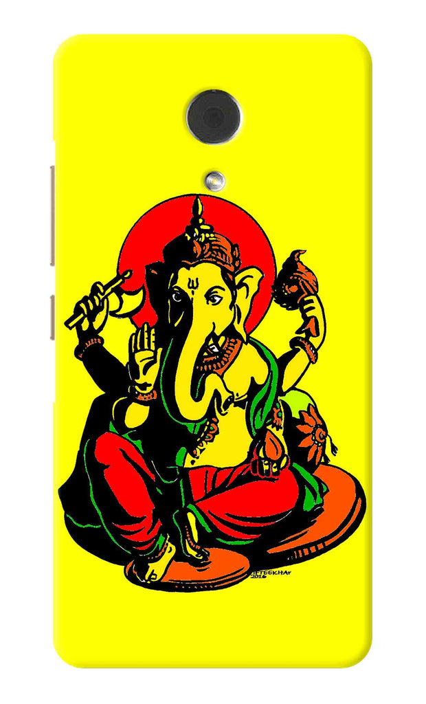 Lenovo P2 Lord Ganesha Mobile Case