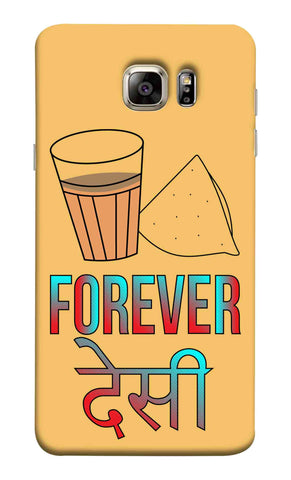 Samsung Note 5 - Forever Desi Mobile Case