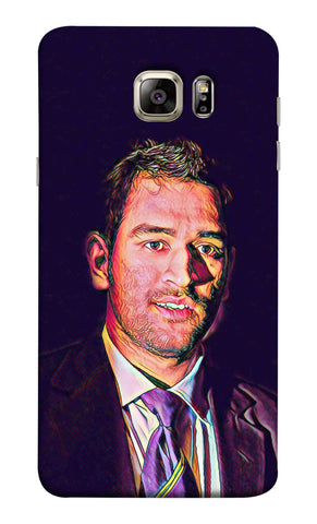 Samsung Note 5 - MS Dhoni 11 Mobile Case