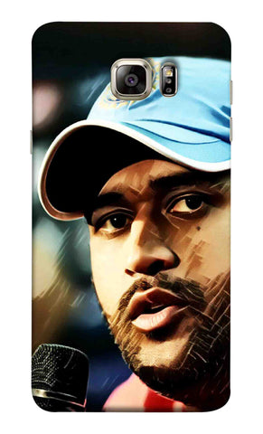 Samsung Note 5 - MS Dhoni 12 Mobile Case