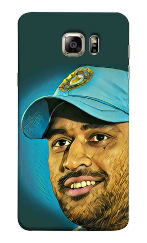 Samsung Note 5 - MS Dhoni 13 Mobile Case