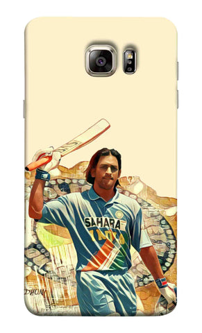 Samsung Note 5 - MS Dhoni 14 Mobile Case