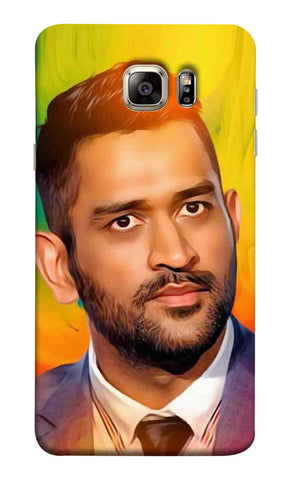 Samsung Note 5 - MS Dhoni 2 Mobile Case