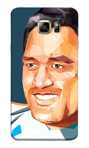 Samsung Note 5 - MS Dhoni 3 Mobile Case