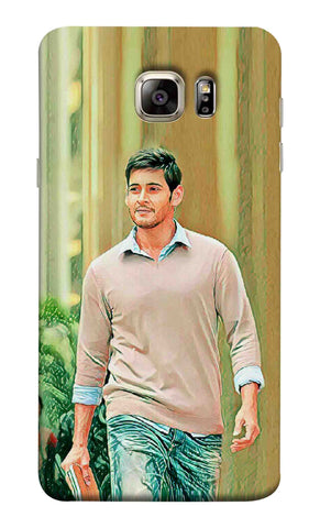 Samsung Note 5 - Mahesh Babu 2 Mobile Case