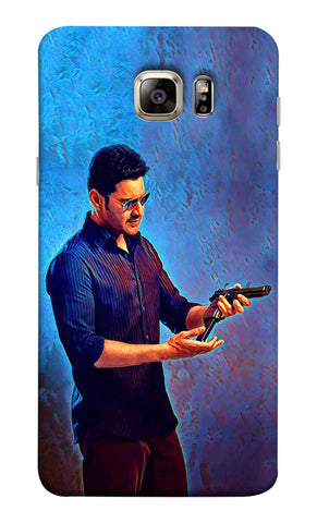 Samsung Note 5 - Mahesh Babu 3 Mobile Case