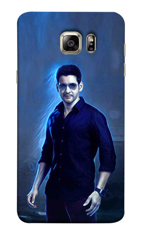 Samsung Note 5 - Mahesh Babu Mobile Case