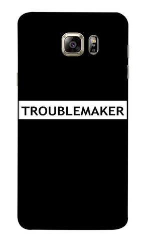 Samsung Note 5 - Troublemaker Mobile Case