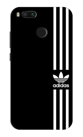 Xiaomi Mi A1 - Adidas Stripes Mobile Case