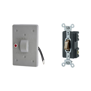 Hubbell 4-Way Switch Kit