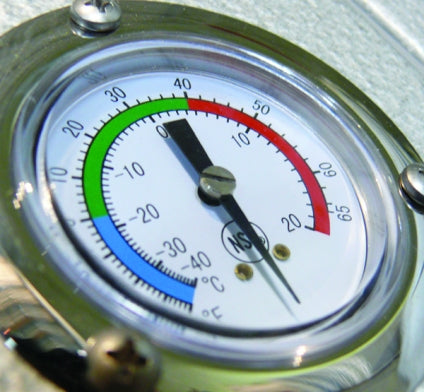 Arctic Dial Thermometer 2