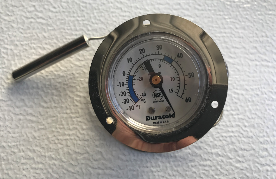 Duracold Dial Thermometer