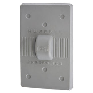 Hubbell 4-Way Switch Kit (No Pilot Light)
