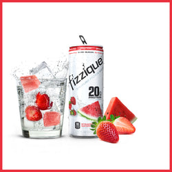 fizzique® - Strawberry Watermelon