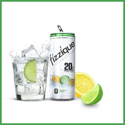 fizzique® - Tropical Limon