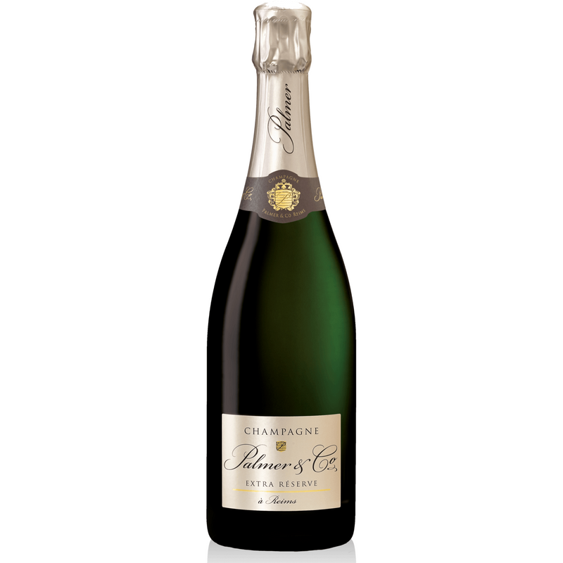 Champagne Palmer & Co  Extra Reserve (0,75L)