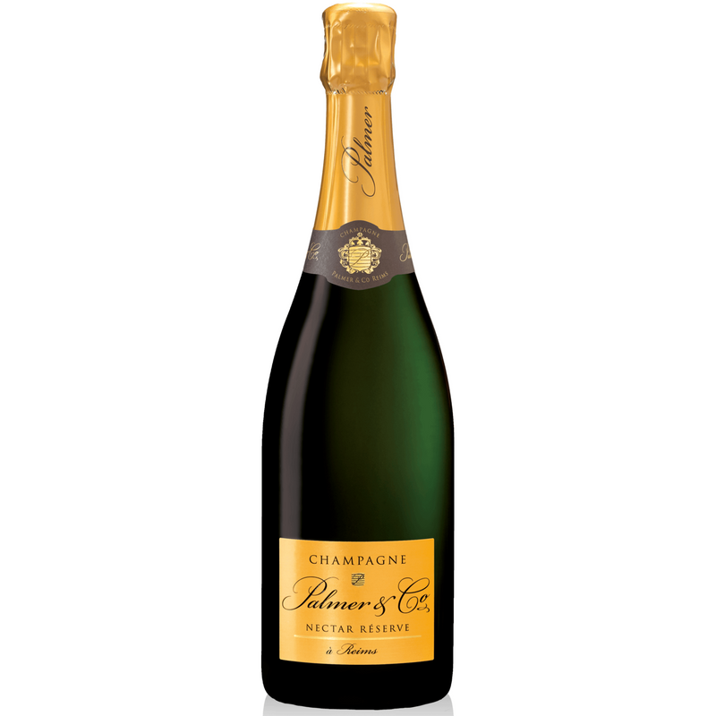 Champagne Palmer & Co  Nectar Reserve (0,75L)
