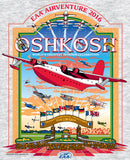 2016 Main Event Oshkosh AirVenture Design