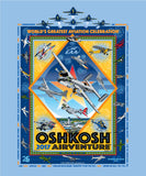 2017 Main Event Oshkosh AirVenture Tshirt