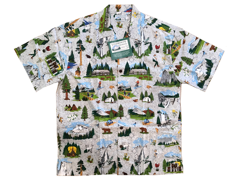 Yosemite Hawaiian™ Shirts for Men