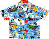 San Clemente Hawaiian™ Fabric