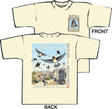 Return of the Swallows Design 15 Sweatshirts & T-Shirts
