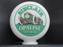 SINCLAIR Gas Pump Globe - Global Collection Uk