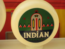 INDIAN Gas Pump Globe