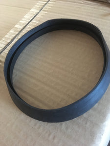 Lamp Base Gas Pump Globe Full Size Rubber Seals for Gas Pump Globes