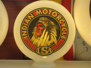 "Indian Motorcycles ""War Bonnet"" Style (3 Sizes Available)"